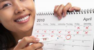 حساب الحمل بالاسابيع والايام