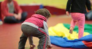 تاخر المشي عند الاطفال بسبب الخوف