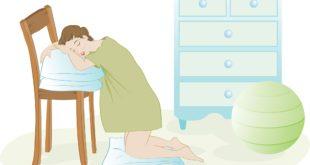اعراض الحمل في الايام الاولى من التلقيح 2