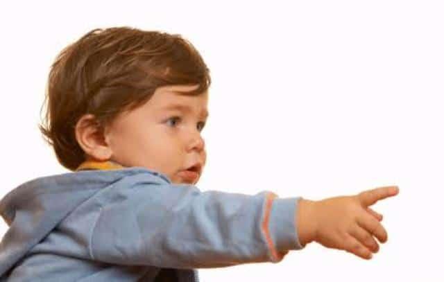 فرط الحركة عند الاطفال وتأخر الكلام