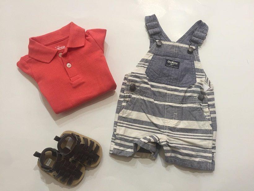 ملابس البيبي حديث الولادة بالصور