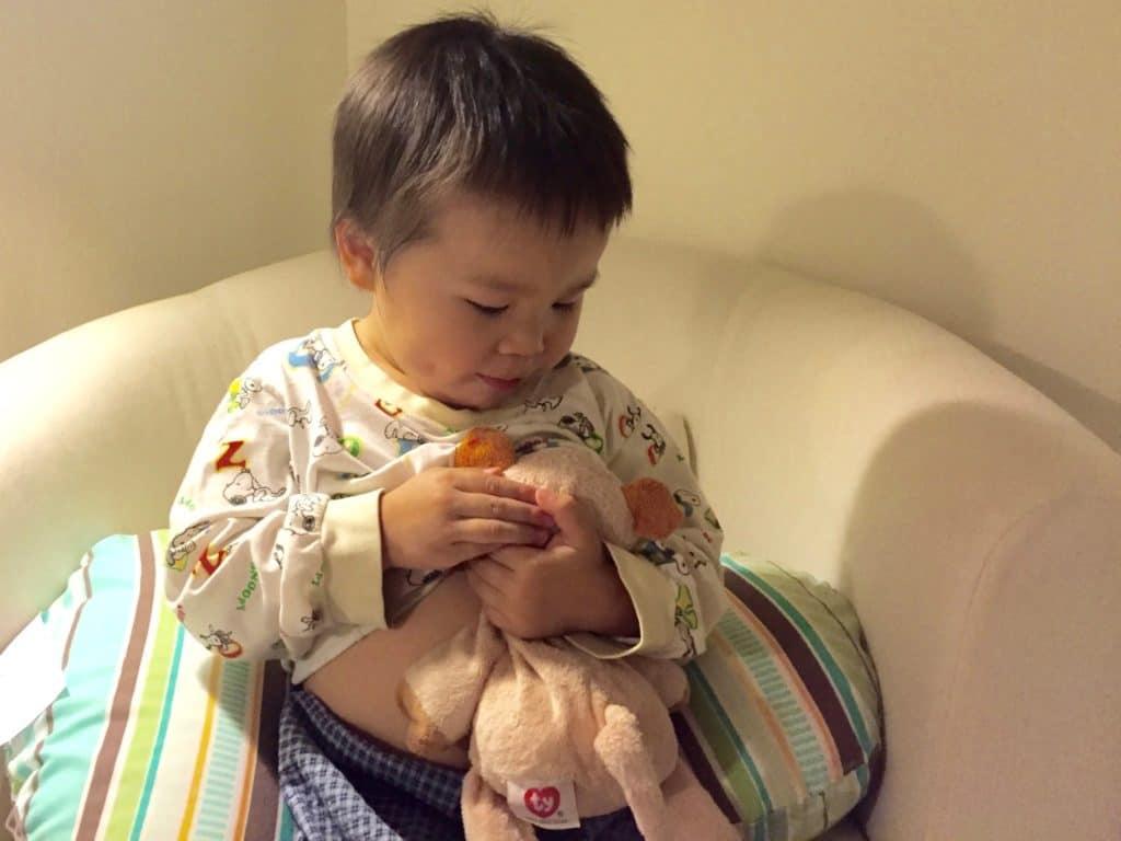 اسباب عدم رضاعة الطفل حديث الولادة