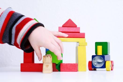 افكار العاب للاطفال حركية
