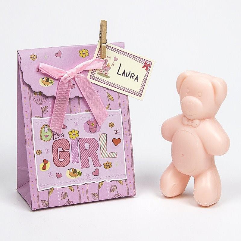 هدايا للضيوف بمناسبة المولود الجديد
