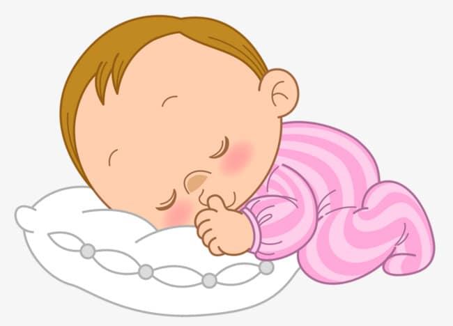 طرق تساعد على نوم الطفل الرضيع