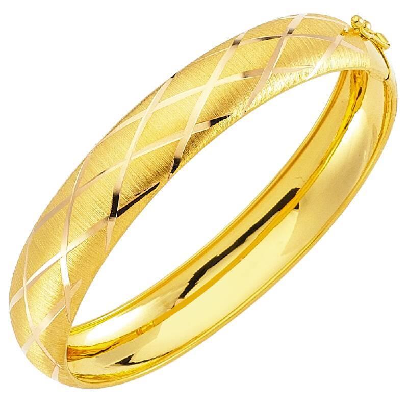 احدث اشكال الغوايش الذهب فى مصر
