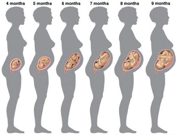 تسريع الولاده قبل موعدها