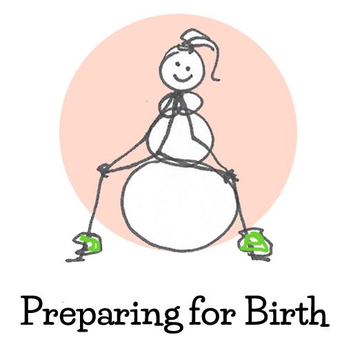 تمارين للحامل في الشهر التاسع لتوسيع الحوض