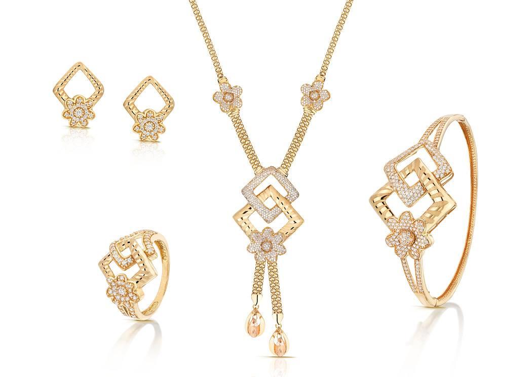 8c4f43036dc7e مجوهرات لازوردي مع الاسعار اشكال اطقم مناسبة للهدايا - مجلة أبدعي