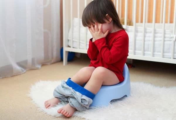 علاج التهاب البول عند الاطفال البنات
