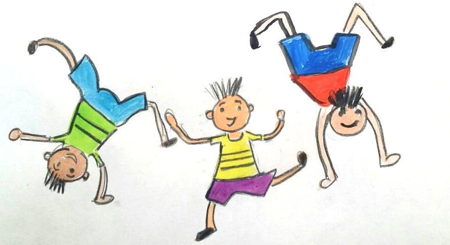 فرط الحركة عند الاطفال اسبابه وعلاجه