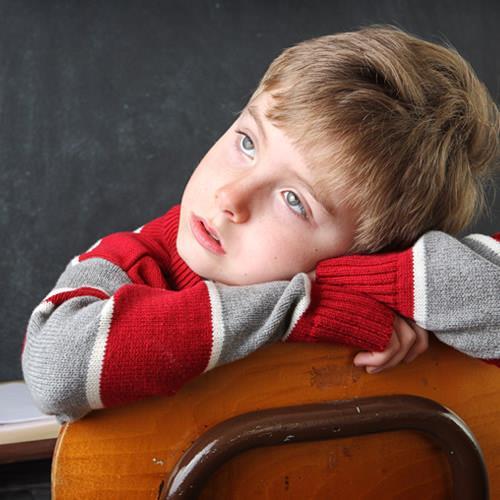 علاج تشتت الانتباه وفرط الحركة عند الاطفال