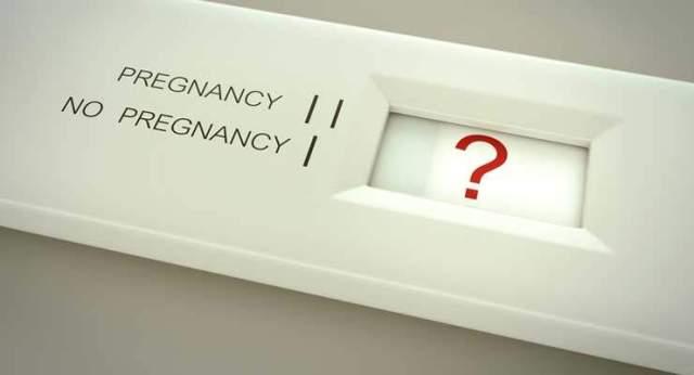 الايام التي لايحدث فيها حمل