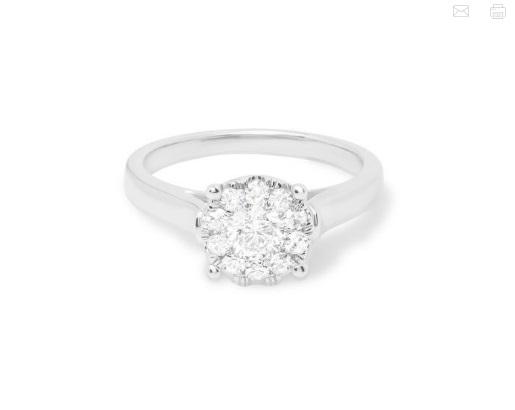 دبل الماس من داماس