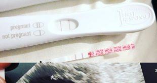 هل يخطئ اختبار الحمل المنزلي اذا كان ايجابي مجلة أبدعي