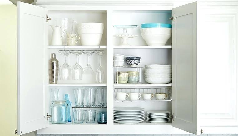 طريقة ترتيب المطبخ الصغير بالصور