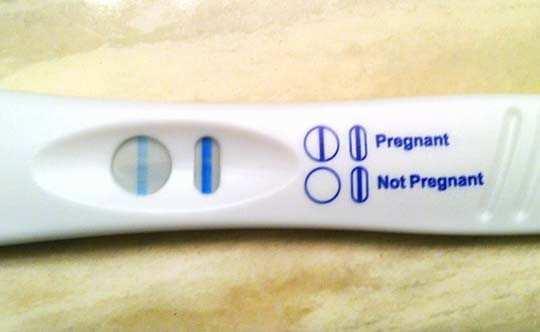 متى تبدا اعراض الحمل بالظهور