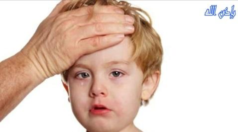 الرقية الشرعية للاطفال من العين والحسد