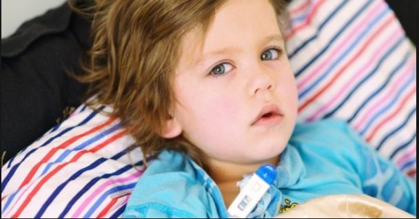 علاج حساسية الصدرية عند الاطفال بالاعشاب 1