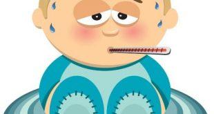 علاج حساسية الصدرية عند الاطفال بالاعشاب