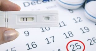 هل يبان الحمل في اليوم الثامن من ترجيع الاجنه