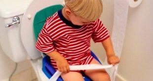 علاج الامساك عند الاطفال 4 سنوات
