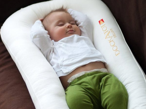 سرعة التنفس المؤقتة فى حديثى الولادة