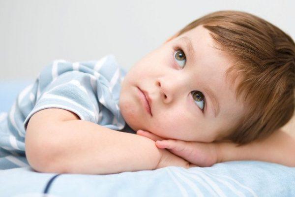 علاج التهتهة عند الاطفال
