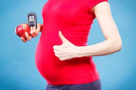 اضرار سكر الحمل على الجنين في الشهر الثامن