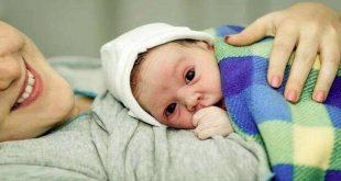 فترة النفاس بعد الولادة الطبيعية
