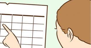 اعراض الحمل والدورة الشهرية