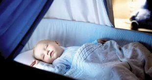 كيفية تنظيم نوم الطفل حديث الولادة ومعرفة طريقة ضبط نومه خلال النهار والليل