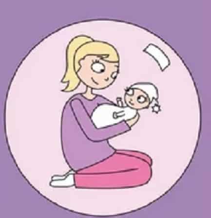 الفترة المناسبة للحمل بعد الولادة الطبيعية