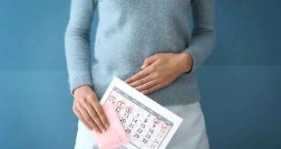 علامات قرب الولادة للبكرية