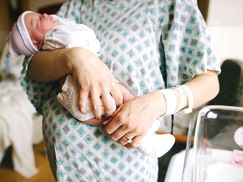 افضل غسول مهبلي بعد الولاده