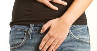 ثقل في المهبل بعد الولادة